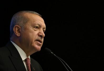 Başkan Erdoğan'dan ırkçı Geert Wilders hakkında suç duyurusu!