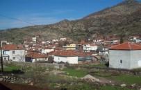 Bigadiç'te Bir Köy Karantinada