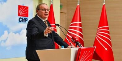CHP'li Faik Öztrak'tan skandal sözler!