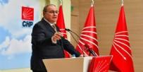 FAİK ÖZTRAK - CHP'li Faik Öztrak'tan skandal sözler!