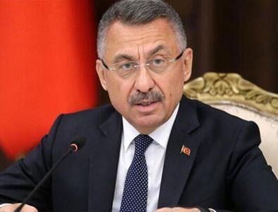Cumhurbaşkanı Yardımcısı duyurdu: Yeni bütçe...!!!