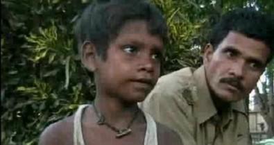 Hindistan'da 8 yaşında, dünyanın en genç seri katili oldu!