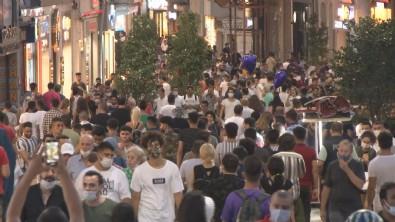 İstanbul'a özel koronavirüs önlemleri yolda!