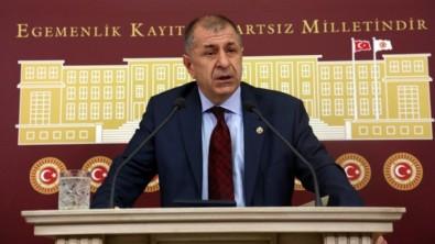 İYİ Parti'de 81 il başkanı, Ümit Özdağ'ın ihracı için dilekçe verdi
