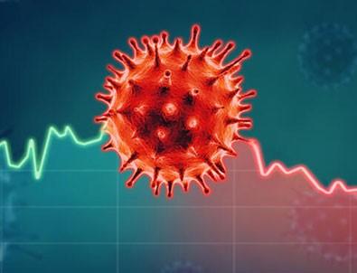 Koronavirüs hız kesmiyor! 44 milyon...!!!