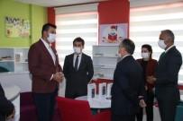 Ürgüp Belediyesi Okullara Tablet Desteği Sağladı