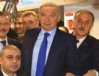 MEVLÜT UYSAL - AK Parti temelini attı, ilerletti, CHP sahiplendi