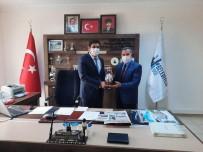 AK Partili Ahmet Zenbilci Hüyük'te