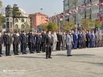 Alaçam'da 29 Ekim Kutlamaları