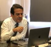 ATB Başkanı Çandır Açıklaması 'Antalya Ekonomik Afet Bölgesi İlan Edilsin'