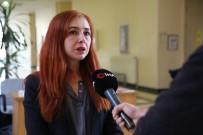 Atılım Üniversitesi Öğr. Üyesi Doç. Dr. Elçin Açıklaması 'Türkiye Göçün Tam Merkezinde Bir Ülke'