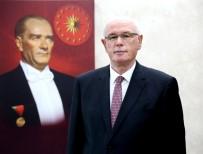 Başkan Kazım Kurt'un Cumhuriyet Bayramı Mesajı