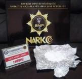 Bayburt'ta Uyuşturucu Operasyonu Açıklaması 5 Şüpheli Yakalandı