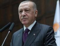 Cumhurbaşkanı Erdoğan'dan ahlaksız karikatüre çok sert tepki