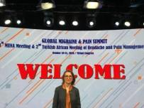 Dünyada Bir İlk Açıklaması Baş Ağrısıyla İlgili Her Şey Bu Kongrede Masaya Yatırılacak