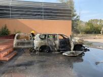 Ermenistan Ordusu Berde Kent Merkezini Vurdu Açıklaması 3 Ölü