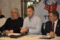 Eskişehirspor Teknik Direktörü İlhan Var