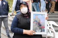 Evlat Nöbetindeki Ailelerden HDP'li Vekil Gergerlioğlu'nun 'İnsan Kaçırma' İddiasına Sert Tepki