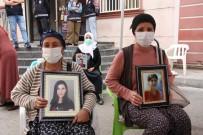 HDP Önündeki Ailelerin Çığlığı Her Geçen Gün Yayılmaya Devam Ediyor
