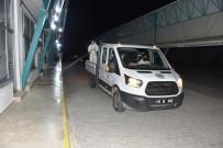 İnönü Belediyesi'nden Korona Virüsle Mücadelede Yoğun Mesai