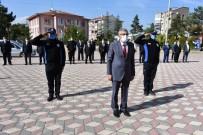 İnönü'de 29 Ekim Cumhuriyet Bayramı Kutlamaları