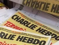 FRANSA - İşte alçak Charlie Hebdo'nun kirli geçmişi!