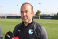 Mehmet Özdilek Açıklaması 'Hakem Kararları Oynanan Futboldan Daha Çok Konuşuldu'
