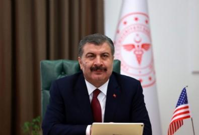 Sağlık Bakanı Fahrettin Koca duyurdu... Bir ilk olacak
