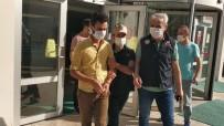 Samsun'da DEAŞ'tan Yabancı Uyruklu 1 Kişi Gözaltına Alındı