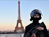 FRANSA - Sokağa çıkma yasağı geri geliyor!