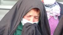 Toprakları İçin Hukuk Mücadelesi Başlatan Köylü Kadınların Gözyaşı