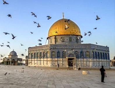 ABD'den skandal Kudüs kararı!