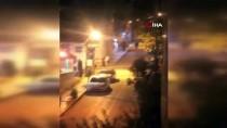 Amasya'da Bir Köyde 19.23'Te İstiklal Marşı Okundu