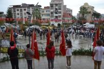 Biga'da Cumhuriyet Bayramı Coşkusu