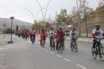 Çankırı'da Cumhuriyet Bayramı Coşkusu