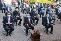 Çarşamba'da 29 Ekim Töreni