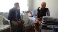 Cumhuriyetle Yaşıt Mehmet Dede, Cumhuriyetin İlk Yıllarını Anlattı