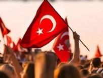 29 EKİM CUMHURİYET BAYRAMI - İletişim Başkanlığı'ndan vatandaşlara '29 Ekim' çağrısı
