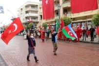Manisa'nın İlçelerinde Cumhuriyet Bayramı Kutlamaları