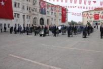 Midyat'ta 29 Ekim Cumhuriyet Bayramı Kutlamaları