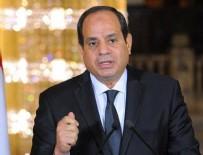 FRANSA - Sisi'den aşağılık karikatürlere tepki!