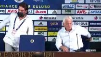 Atılay Canel Açıklaması 'Oyunun Gri Pozisyonları Ne Hikmetse Fenerbahçe Lehine Kullanıldı'