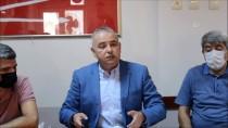 CHP'li Bakırlıoğlu'ndan Soma Davası Açıklaması Açıklaması