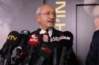 CHP Lideri Kemal Kılıçdaroğlu, Fatih Sultan Mehmet Tablosunun Ön Gösterimine Katıldı