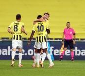 Fenerbahçe, Sahasında Karagümrük'ü 2-1 Mağlup Etti