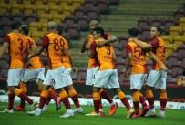 Kasımpaşa İle Galatasaray 33. Randevuda