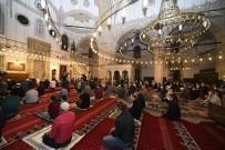 Konya'da, Azerbaycan İçin Dua Edildi