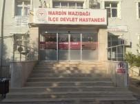 Mardin'de İki Aile Arasında Kavga Açıklaması 7 Yaralı