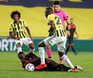 Süper Lig Açıklaması Fenerbahçe Açıklaması 2 - Fatih Karagümrük Açıklaması 1 (Maç Sonucu)