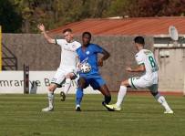 TFF 1. Lig Açıklaması Tuzlaspor Açıklaması 3 - Bursaspor Açıklaması 3